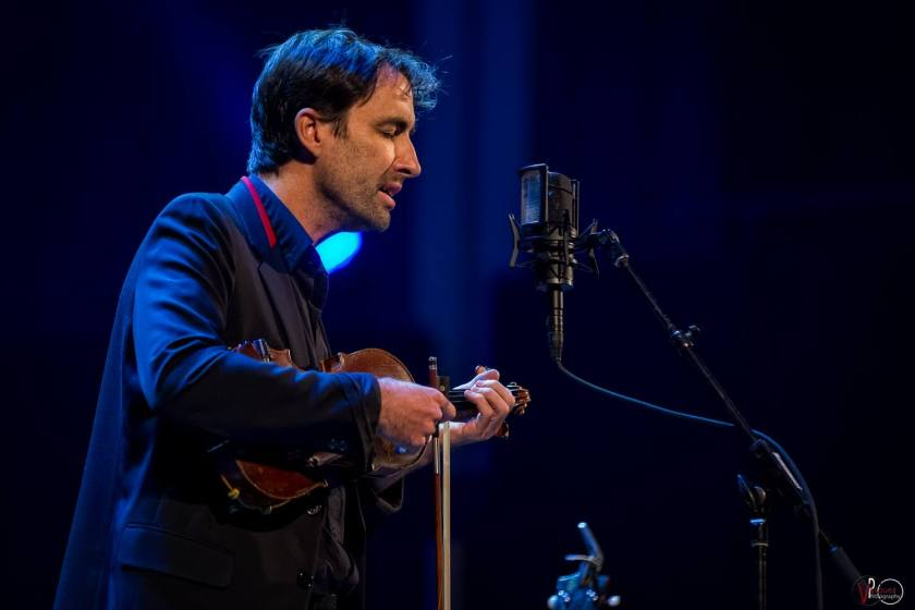 Andrew Bird with the Indianapolis Symphony Orchestra 9/26/18