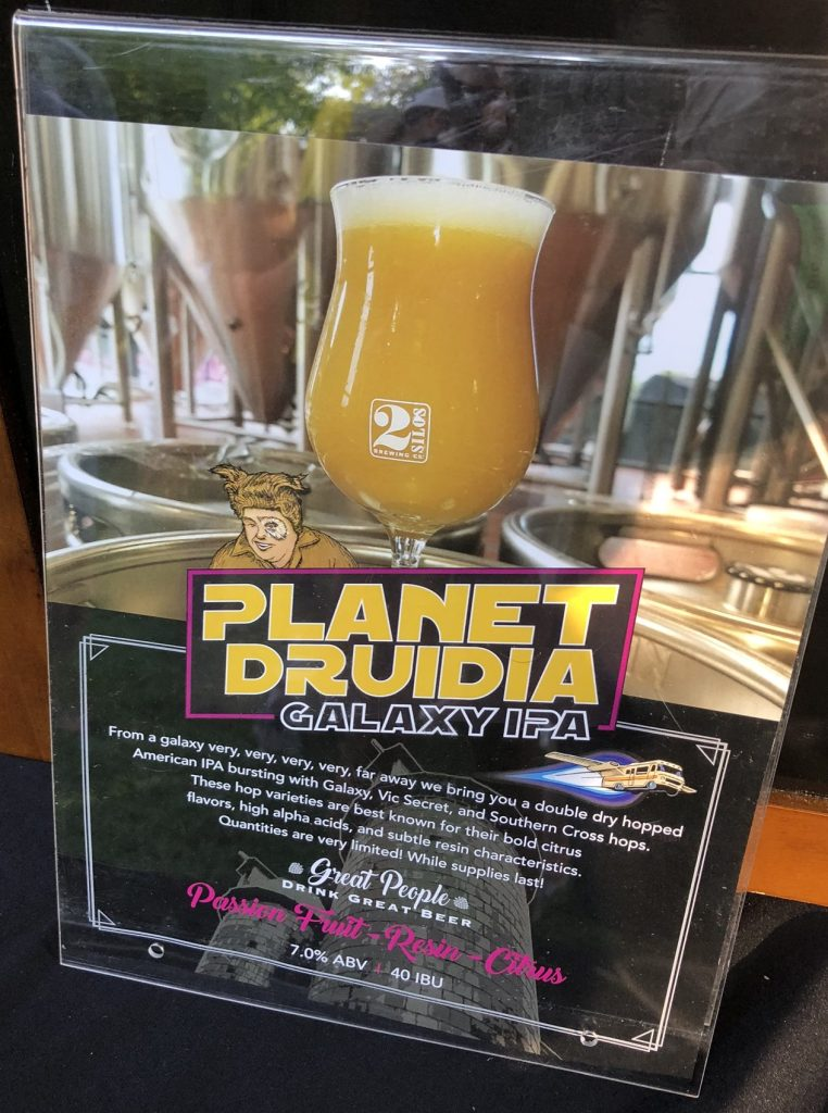 Planet Druidia IPA