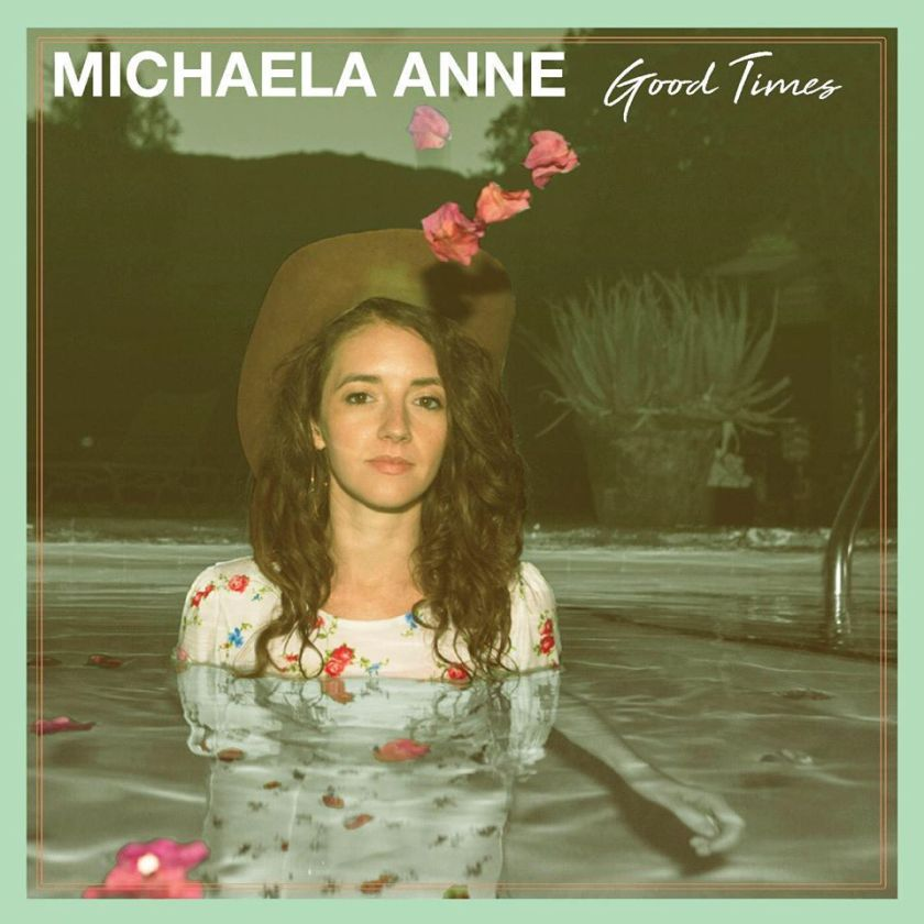 Michaela Anne (Photo courtesy of Yep Roc Records)