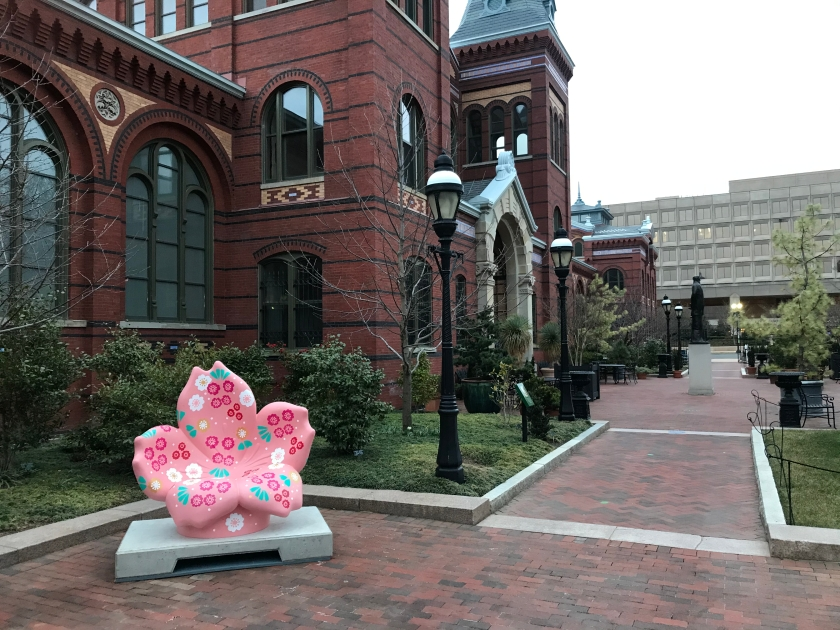 Chiyogami Compilation (3 of 3) @ Enid A. Haupt Garden